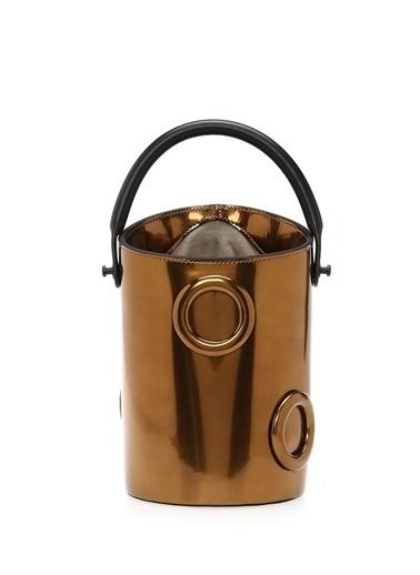 Boyy Bag Çanta Bronz